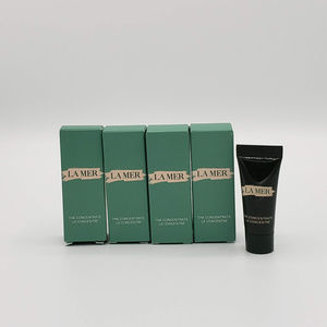 4 La Mer The Concentrate 3ml/0.1oz. each = 12ml